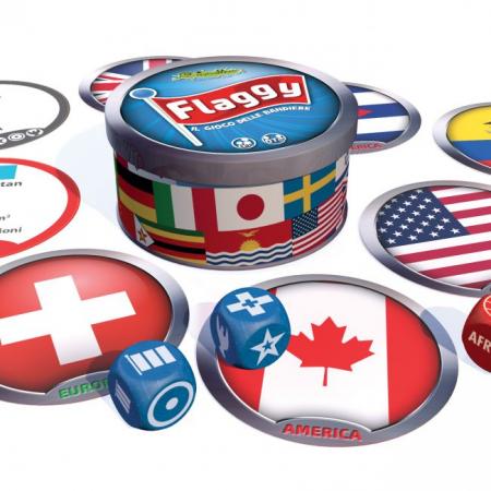 Joc cu zaruri-Steagurile lumii1
