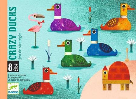 Crazy ducks - Joc cu carti0