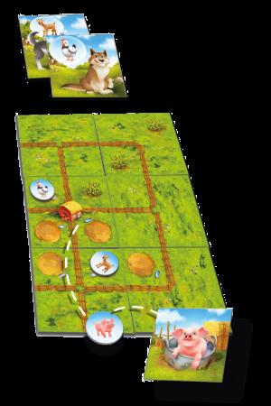 FARMINI - Joc de familie [2]