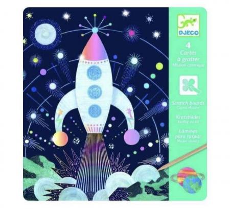 Cosmos - Joc creativ de razuit [0]