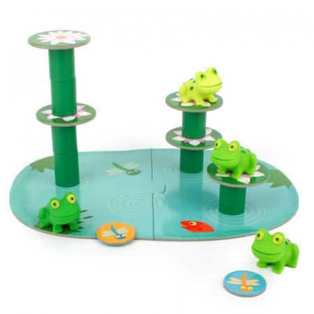 Little balancing - Joc de familie [1]