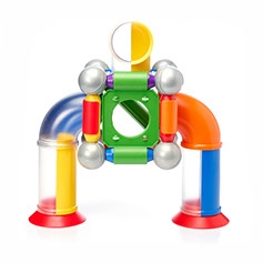 Click & Roll - Joc magnetic [1]