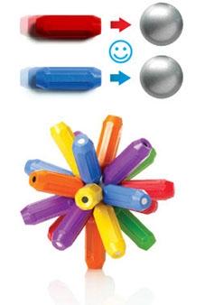 Click & Roll - Joc magnetic [5]