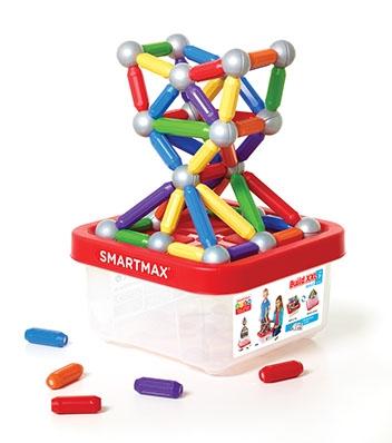 Build & Learn - Joc magnetic [1]