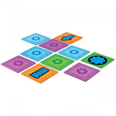Super labirintul - joc de logica STEM3