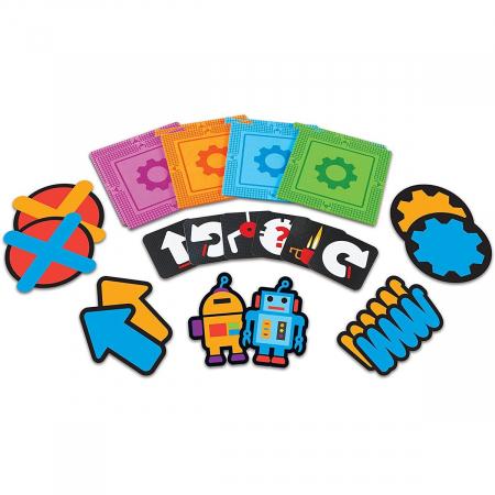Super labirintul - joc de logica STEM2