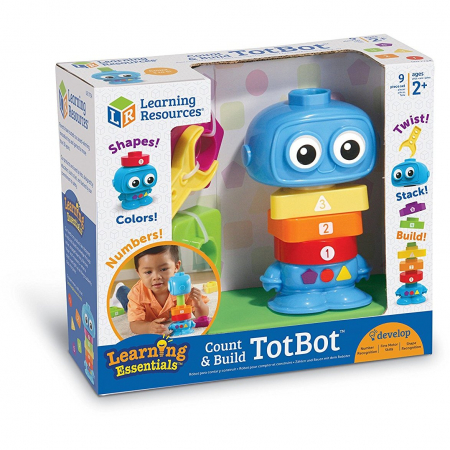 Robotelul meu istet1