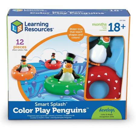 Pinguinii - Set de potrivire0