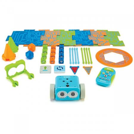 Robotelul Botley - set STEM3