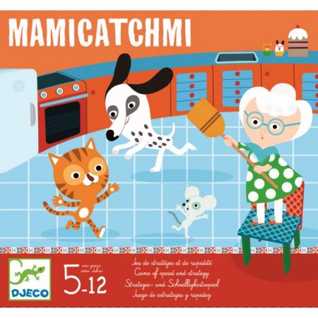 MamiCatchMi - Joc de familie [0]