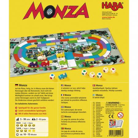 Monza - Joc de familie2