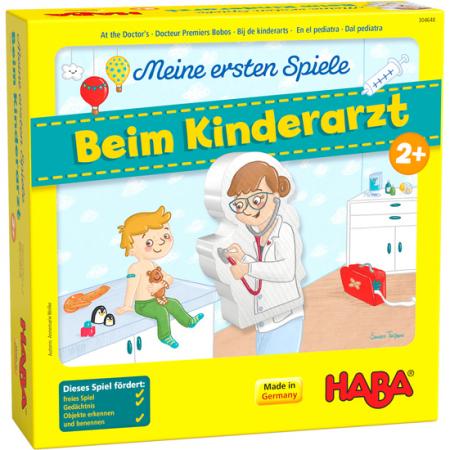 My first games - La pediatru [0]