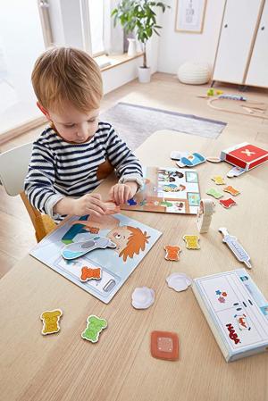 My first games - La pediatru [2]