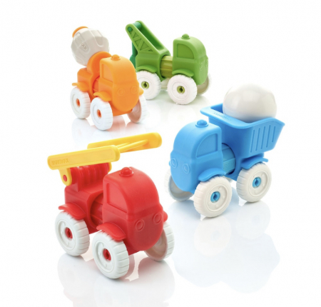 My first vehicles - Joc magnetic1