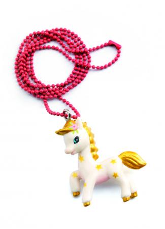 Lantisor cu pandantiv unicorn [1]