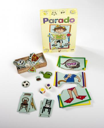 Joc de cooperare Parado1