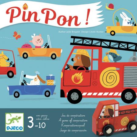 Pin pon - Vin pompierii [0]