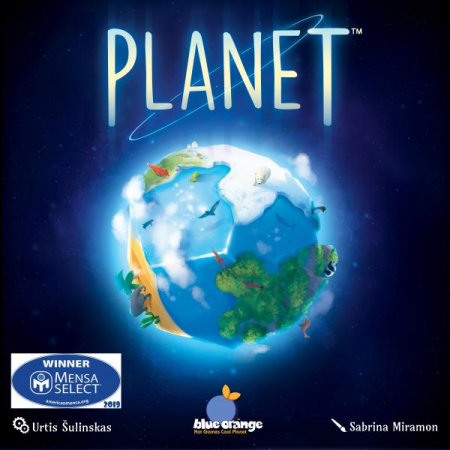 Planet - Joc de strategie0