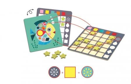 Coloformix - Joc de logică1