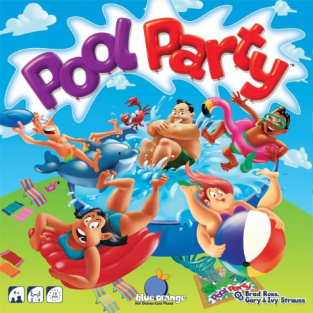 Pool Party [0]