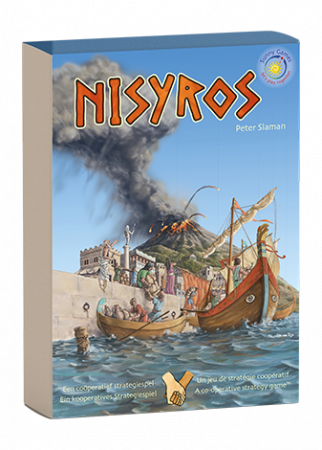 Joc de cooperare Nisyros0