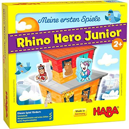 Rhino Hero Junior [0]