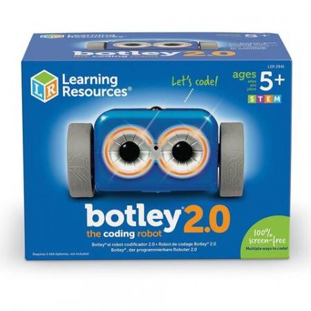 Robotelul Botley 2.02
