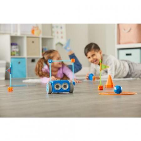 Robotelul Botley 2.0 - set STEM2