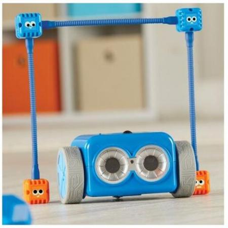 Robotelul Botley 2.0 - set STEM6
