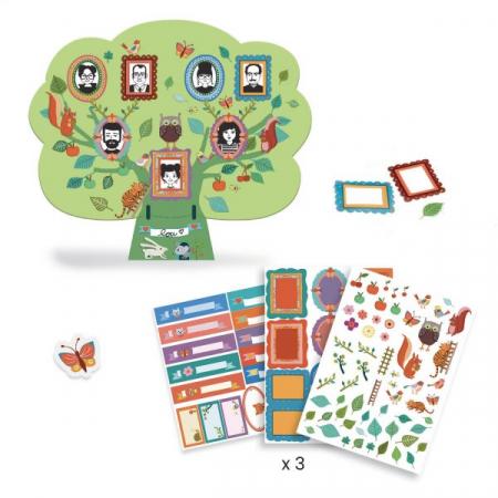 Set DIY Arborele Genealogic1