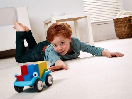 Smart Car 5x5 - Joc de logică3
