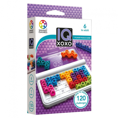 IQ xoxo - Joc de logică [0]