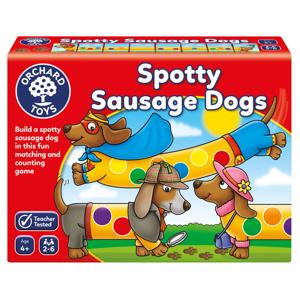 Spotty sausage dogs - Joc educativ [0]