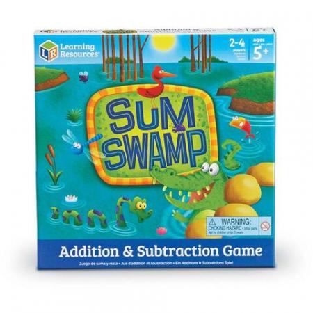 Sum swamp - Aventura in mlastina [0]