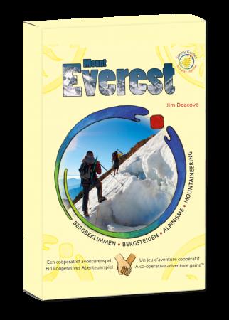 Joc de cooperare Muntele Everest [0]