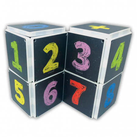 Tabla cu numere 123 [2]