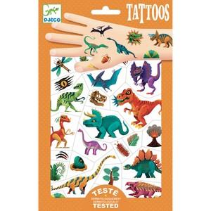 Tatuaje metalice Dinozauri [0]