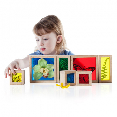 Treasure Blocks Colors2