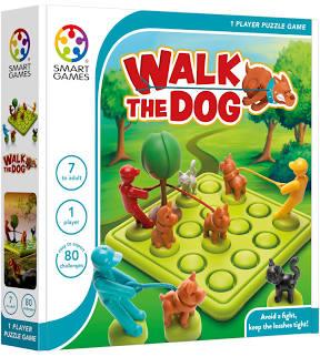 Walk the dog - Plimba cainele [0]