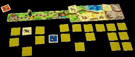 Joc de cooperare ZooMemo [1]