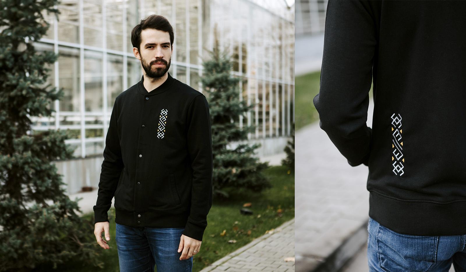 Bluze și hanorace ColorEscu