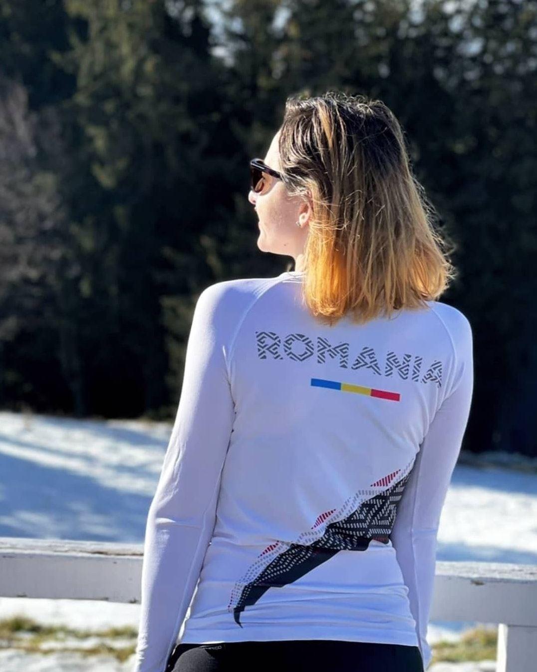 Bluza functionala ColorEscu
