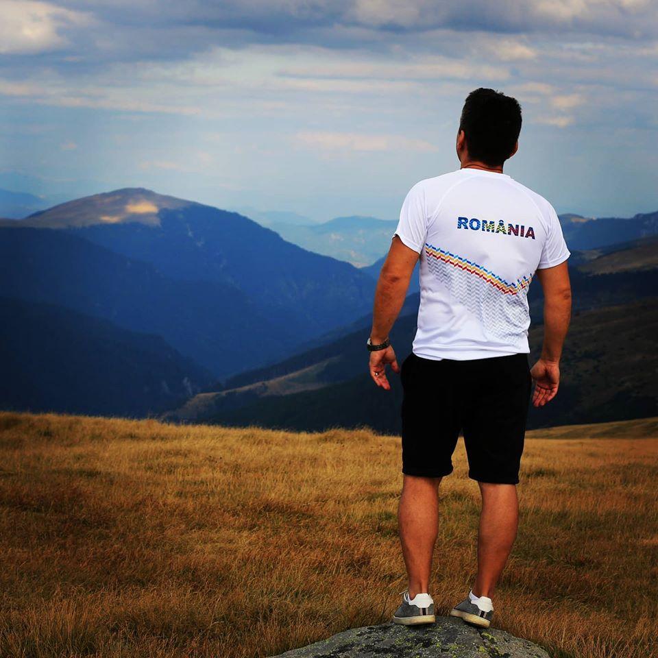 Tricouri pentru sportivi de la ColorEscu