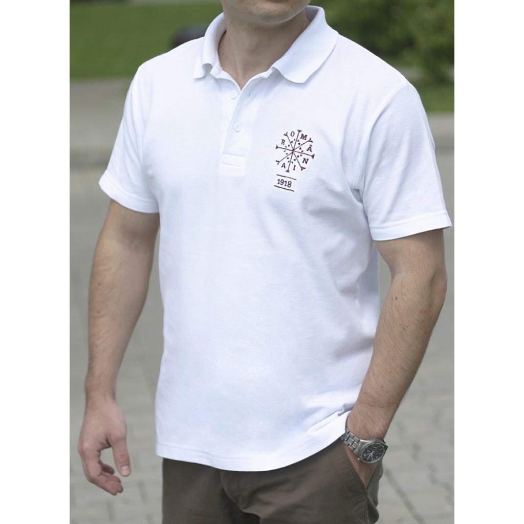 Tricouri bărbătești polo – nu se demodează niciodată