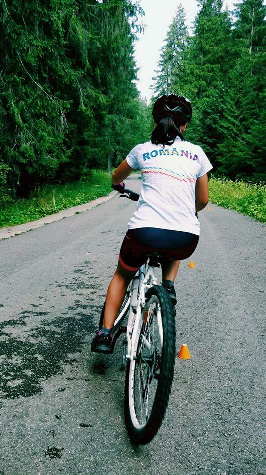 Tricou ColorEscu pentru sportivi