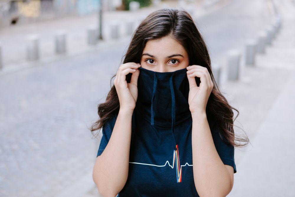 Cum au schimbat pandemia și masca de protecție moda de zi cu zi