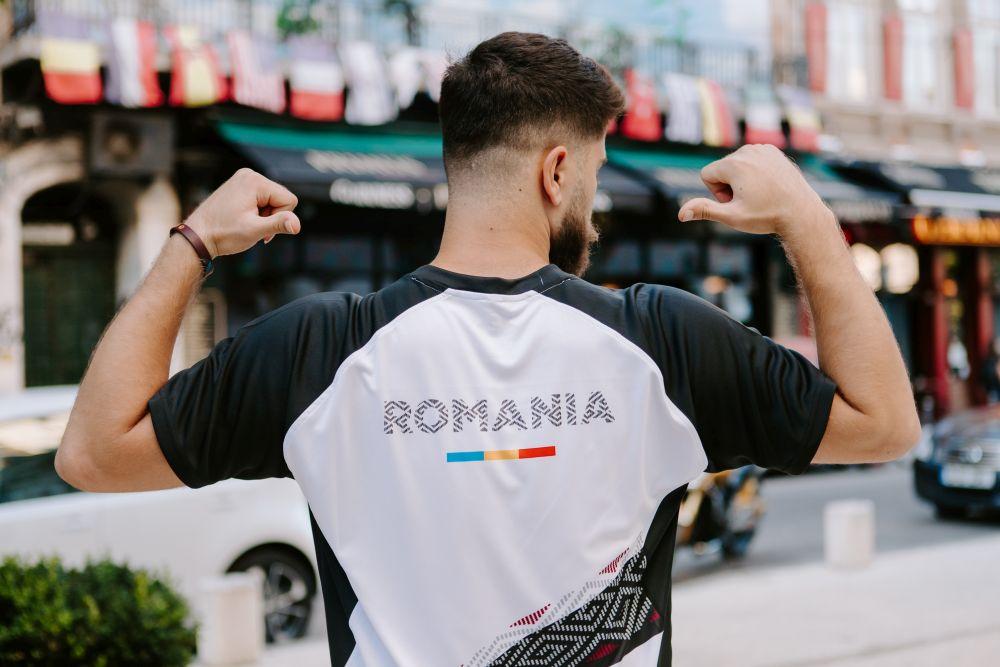Tricouri funcționale pentru iubitorii de românesc