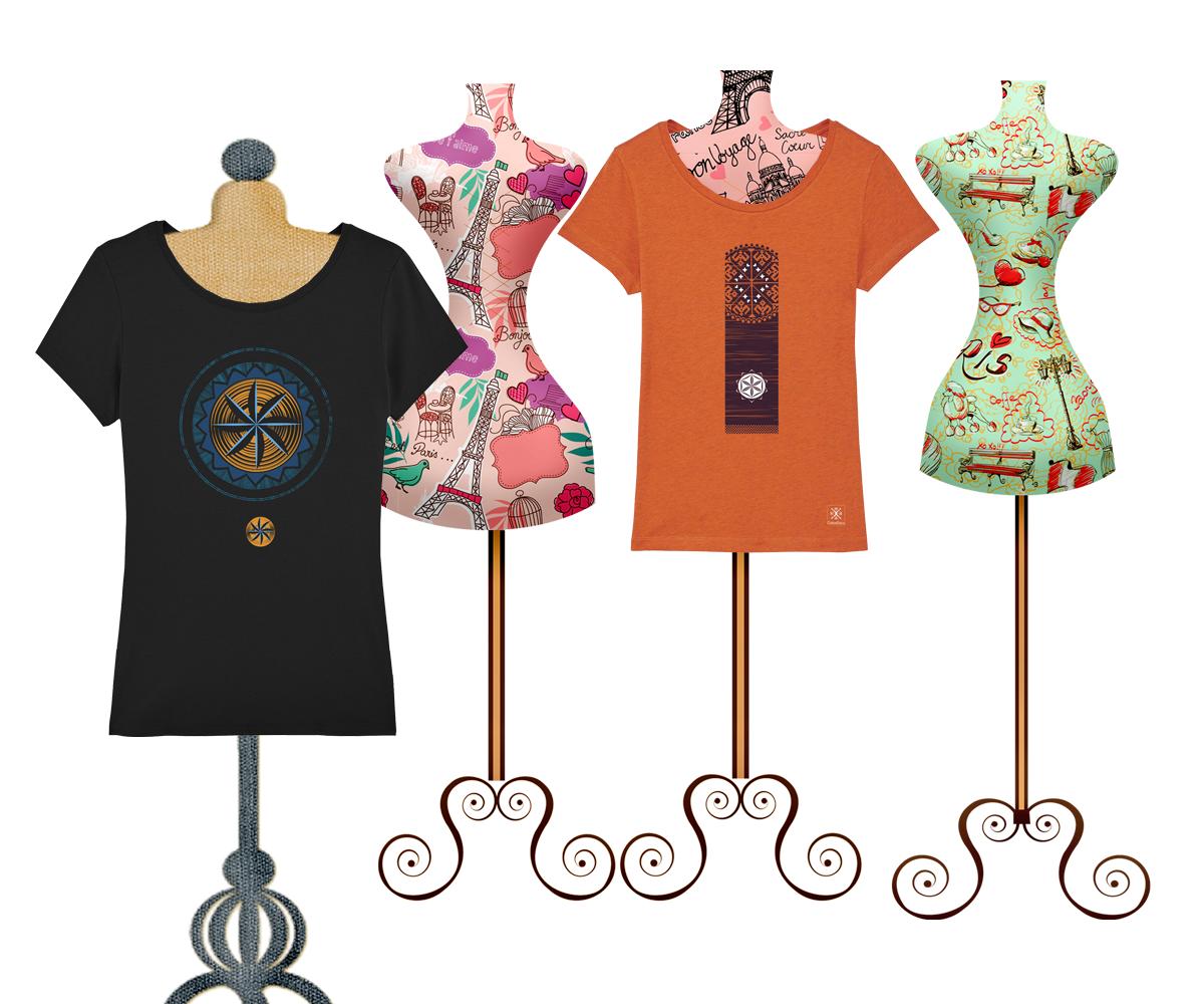 Pentru Ea - Trendurile verii 2021 în hainele ColorEscu