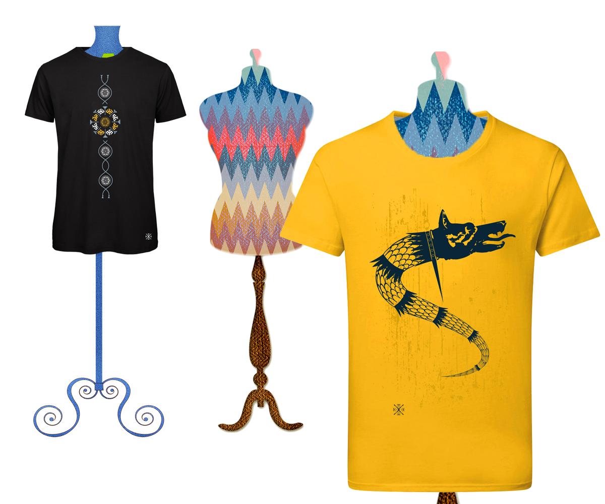 Pentru el - Trendurile verii 2021 în hainele ColorEscu