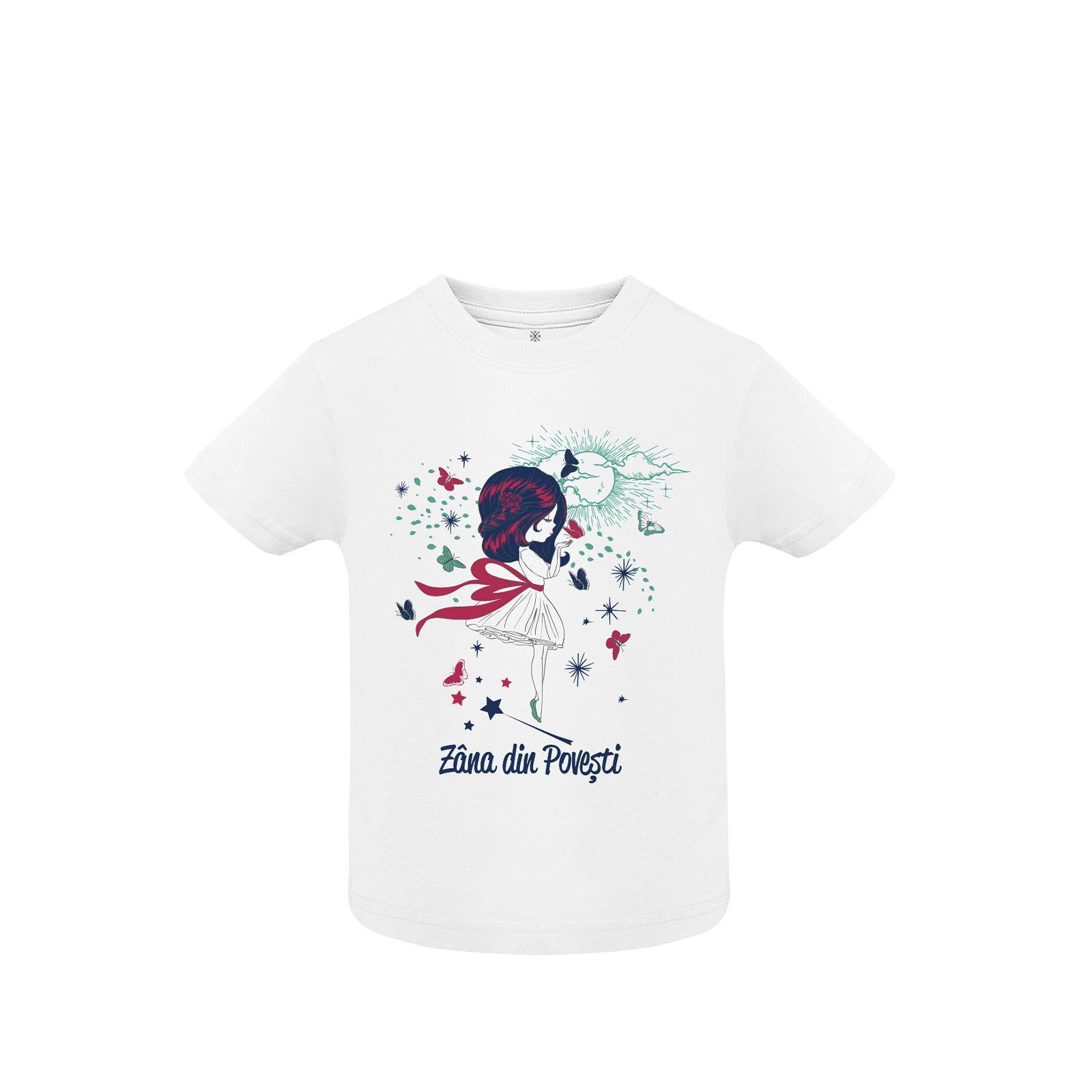 Tricou Copii Zana din Povesti